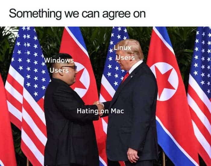 55 Hilarious Donald Trump Kim Jong Un Memes, Tweets to Make Your Day -22