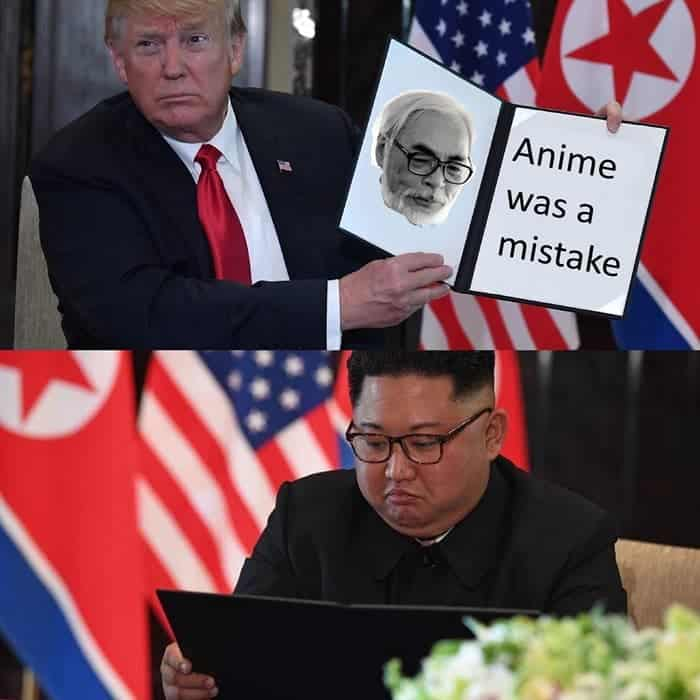55 Hilarious Donald Trump Kim Jong Un Memes, Tweets to Make Your Day -55