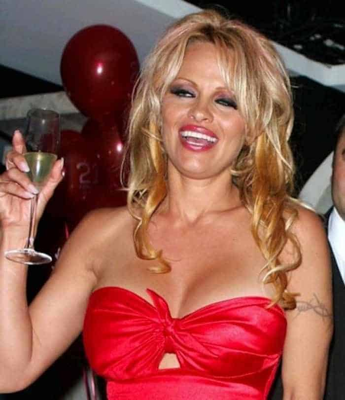 The 40 Most Shocking Pics of Drunk Celebrities Will Shock You -13