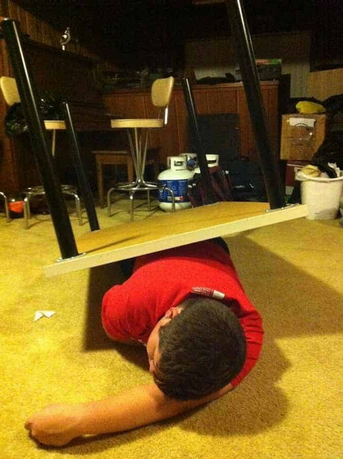 23 Decisions You Only Make When You're Drunk - 23