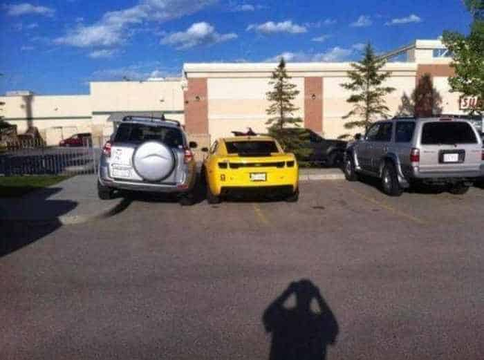 The 13 Epic Parking Fails That Will Blow Your Mind - Seriously -01