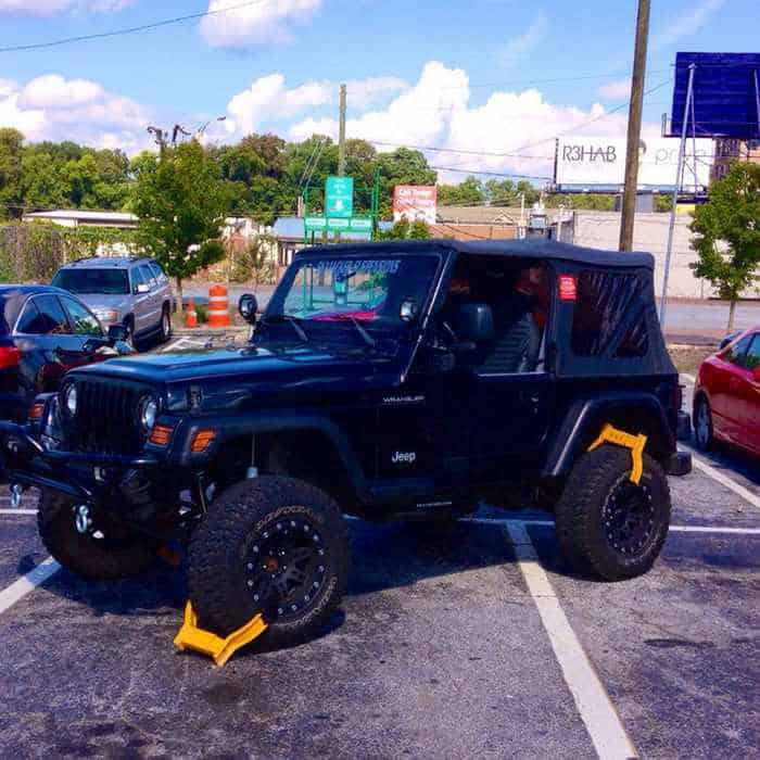 The 13 Epic Parking Fails That Will Blow Your Mind - Seriously -11