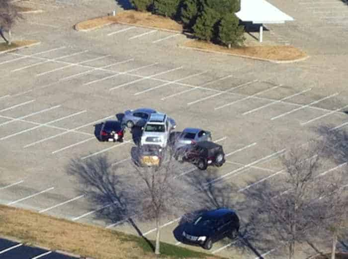 The 13 Epic Parking Fails That Will Blow Your Mind - Seriously -12