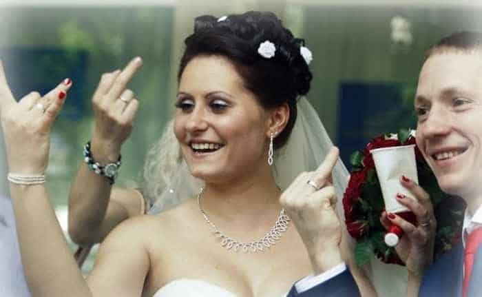 44 Funny Epic Fail Wedding Pictures That Will Make You Laugh -07