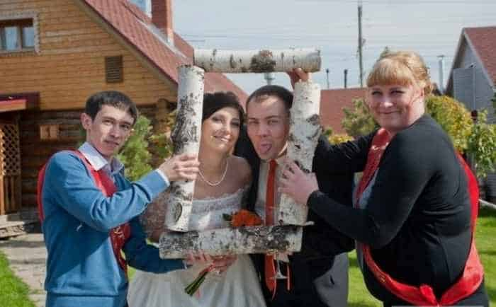 44 Funny Epic Fail Wedding Pictures That Will Make You Laugh -10