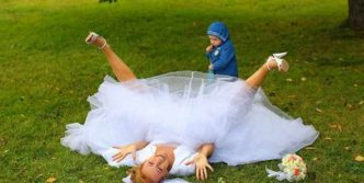 44 Funny Epic Fail Wedding Pictures That Will Make You Laugh