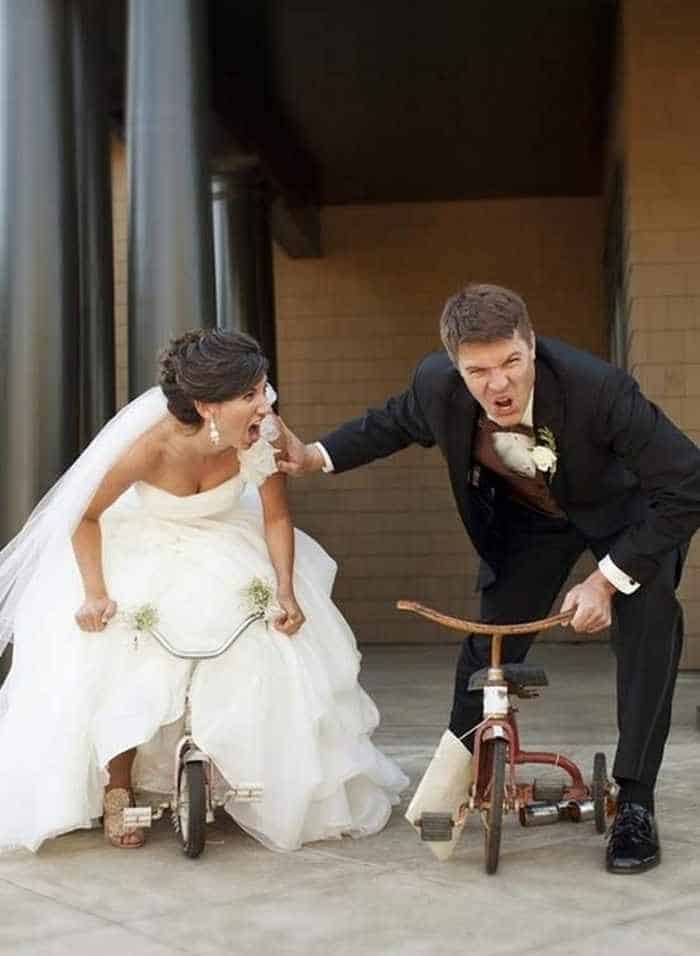 44 Funny Epic Fail Wedding Pictures That Will Make You Laugh -29