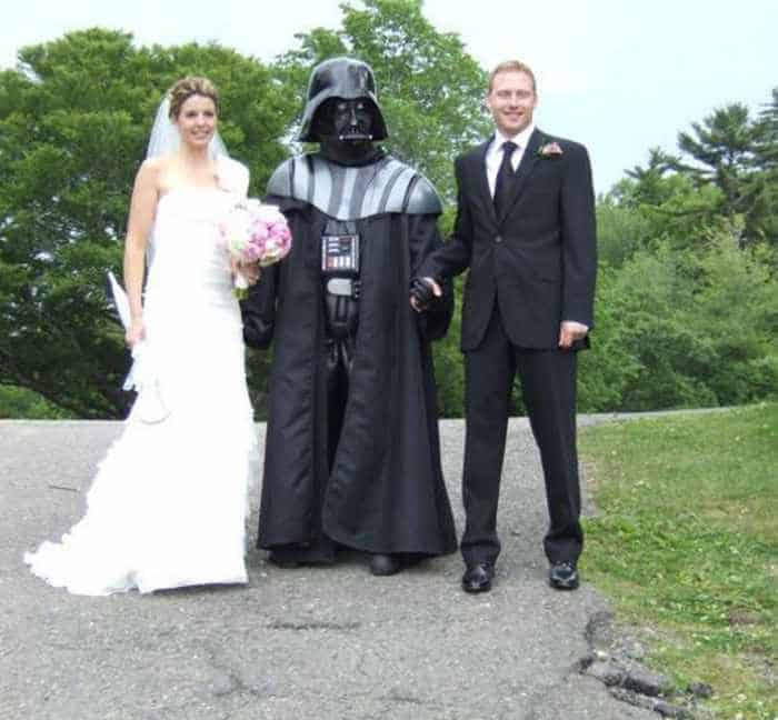 44 Funny Epic Fail Wedding Pictures That Will Make You Laugh -32