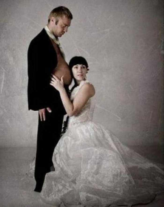 44 Funny Epic Fail Wedding Pictures That Will Make You Laugh -38