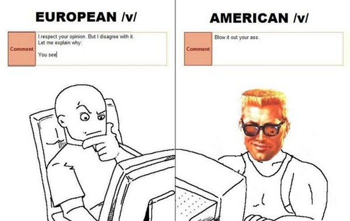10 Europe Vs USA Differences That Will Make You LOL-01
