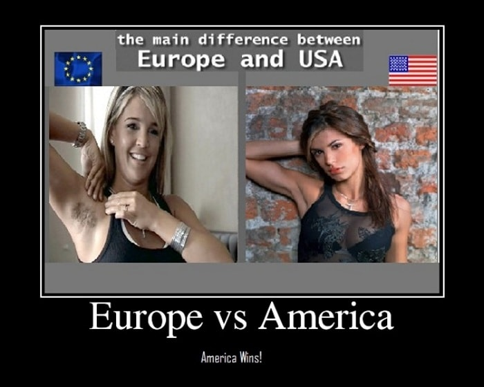 10 Europe Vs USA Differences That Will Make You LOL-06