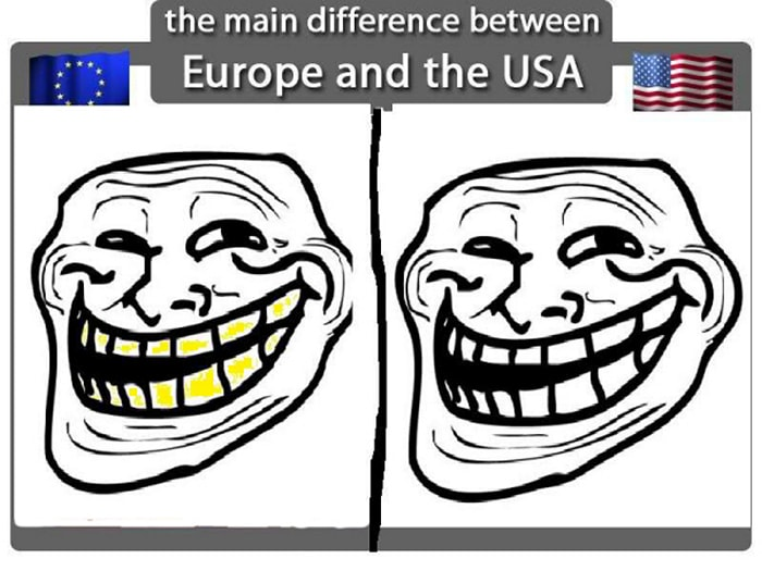 10 Europe Vs USA Differences That Will Make You LOL-09
