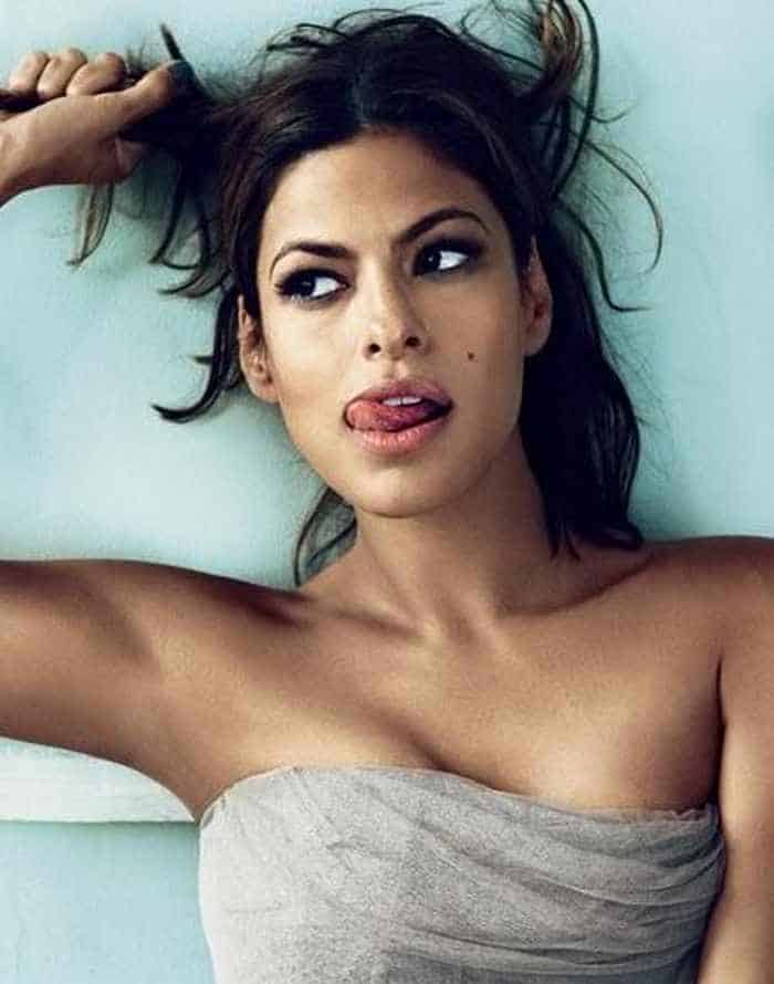 13 Eva Mendes Funny And Beautiful Pictures -07