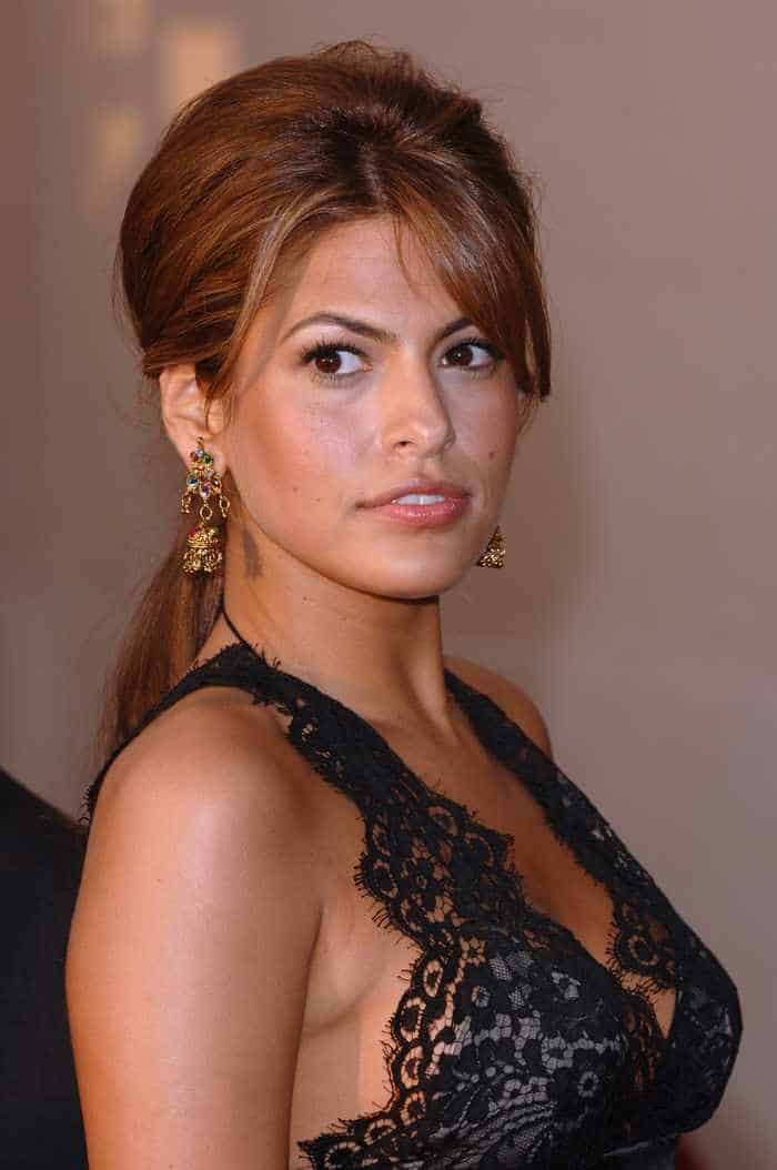 13 Eva Mendes Funny And Beautiful Pictures -08