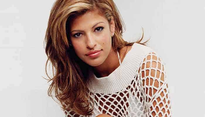 13 Eva Mendes Funny And Beautiful Pictures -10