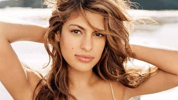 13 Eva Mendes Funny And Beautiful Pictures -13