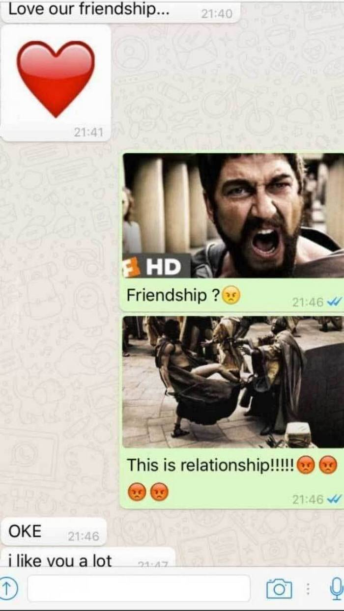 39 Pics That Prove The Friendzone Is A Real And Hilarious-32