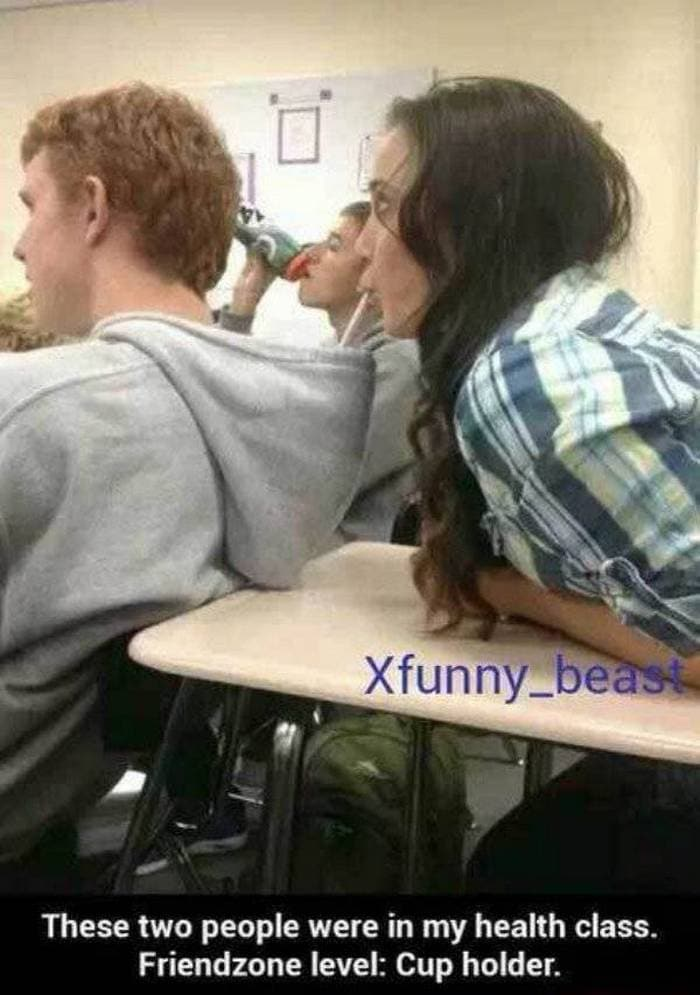 39 Pics That Prove The Friendzone Is A Real And Hilarious-33