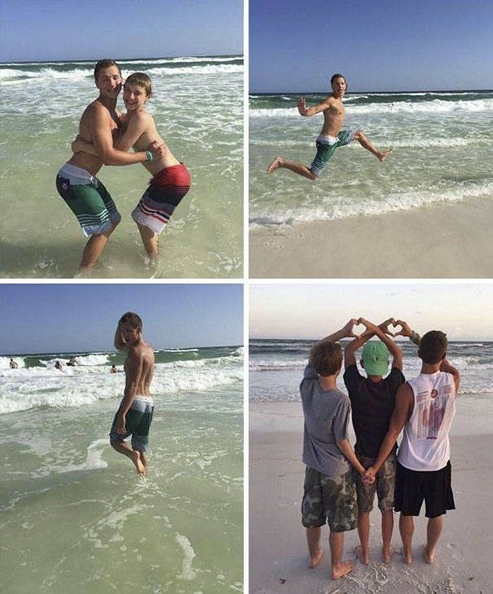 34 Funniest Beach Photos That Are Too Awkward To Handle-21