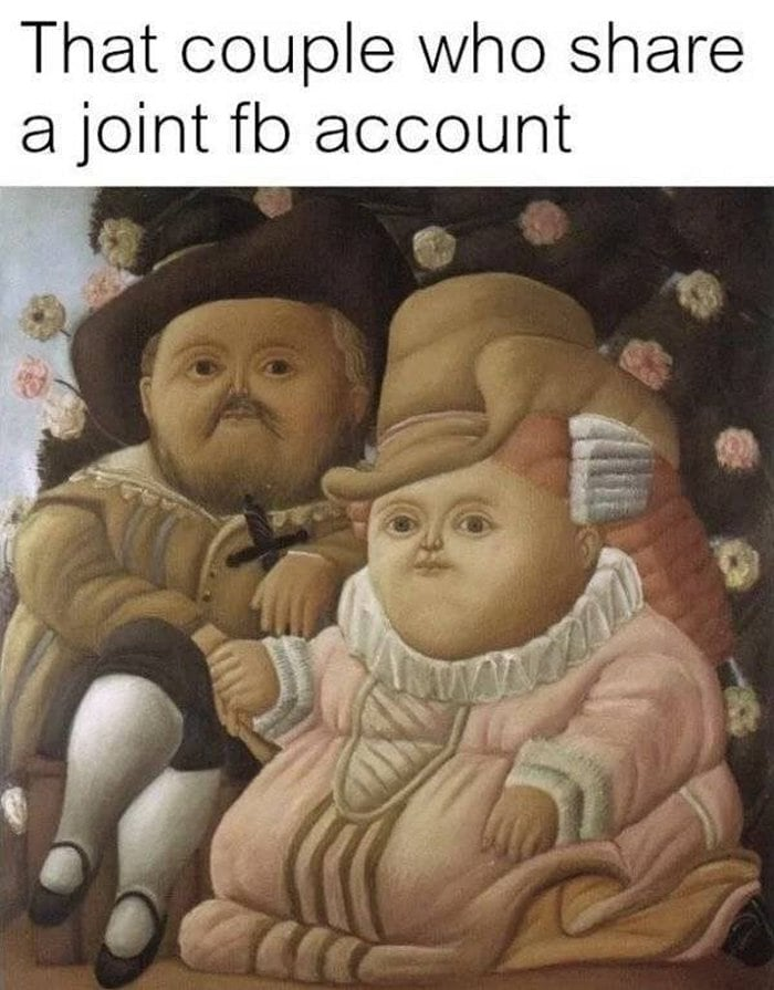 30 Funniest Classical Art Memes For Art Lovers-26