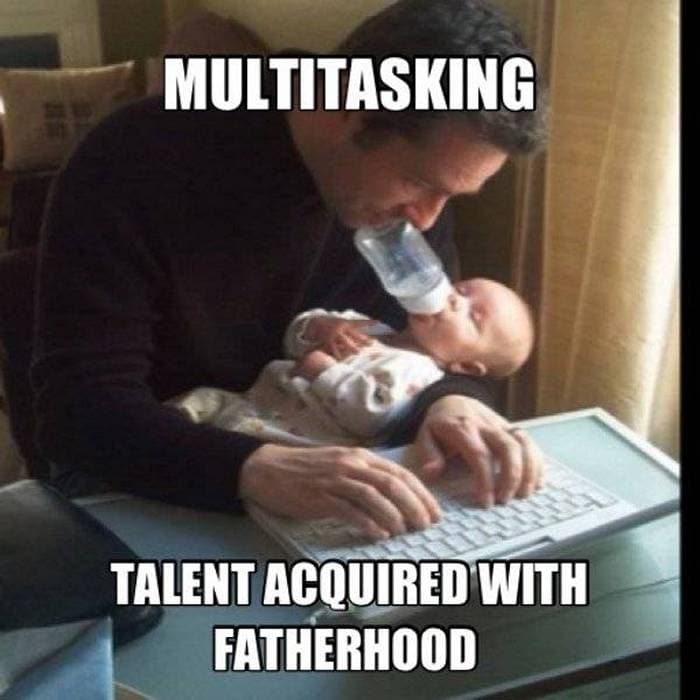 31 Funniest Dads That Are The Best Ever-04