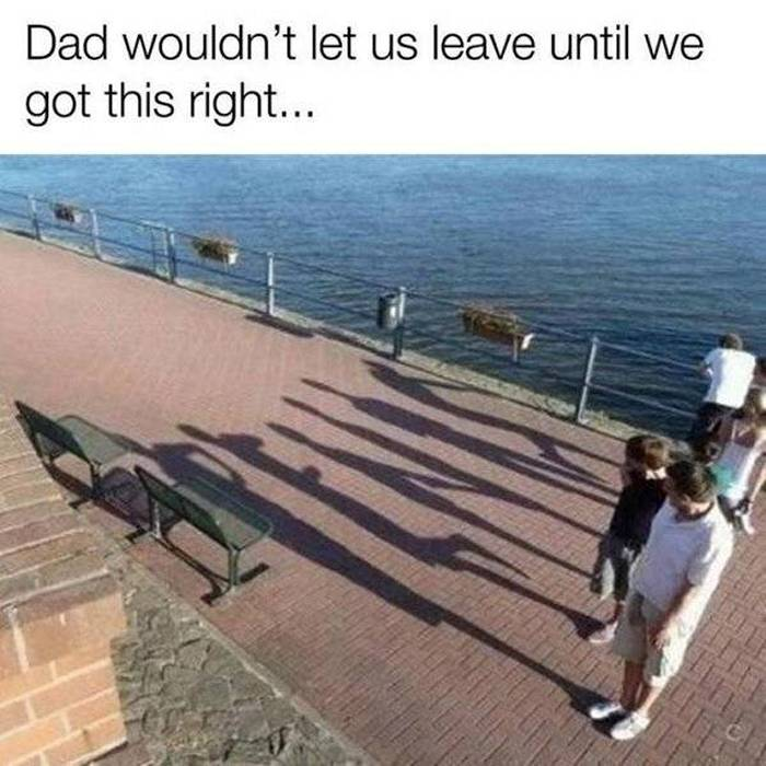 31 Funniest Dads That Are The Best Ever-14