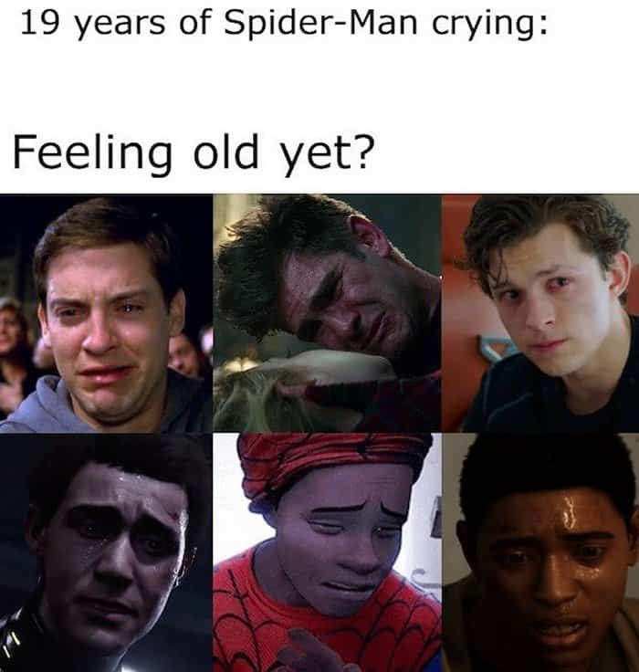 The 28 Funniest Marvel Memes Of The Day -17