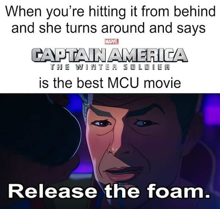 The 28 Funniest Marvel Memes Of The Day -19