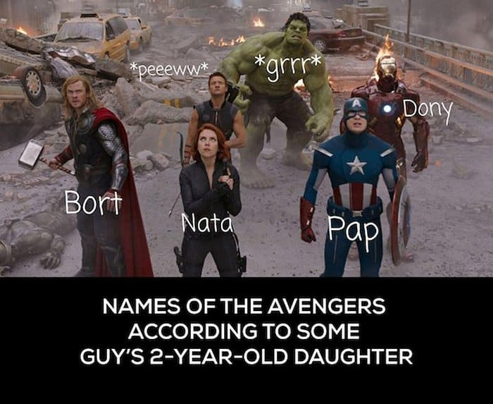 The 28 Funniest Marvel Memes Of The Day -21