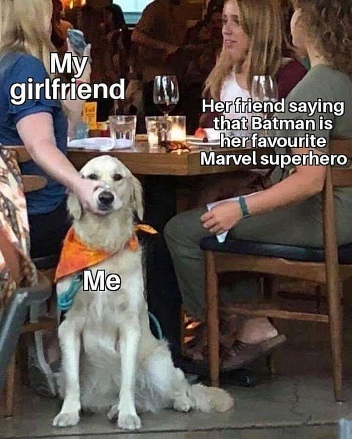 The 28 Funniest Marvel Memes Of The Day -27