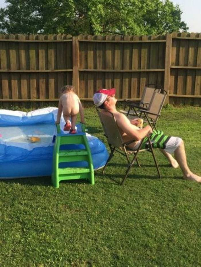 22+ Of The Funniest Parents Ever-19