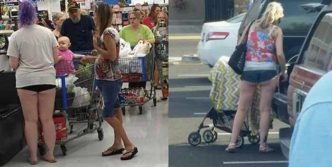 The 45 Funniest 'People of Walmart' Photos