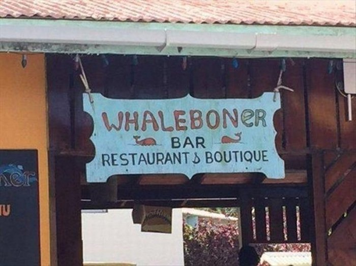 Funniest Signs Around The World (66 Pics)-15