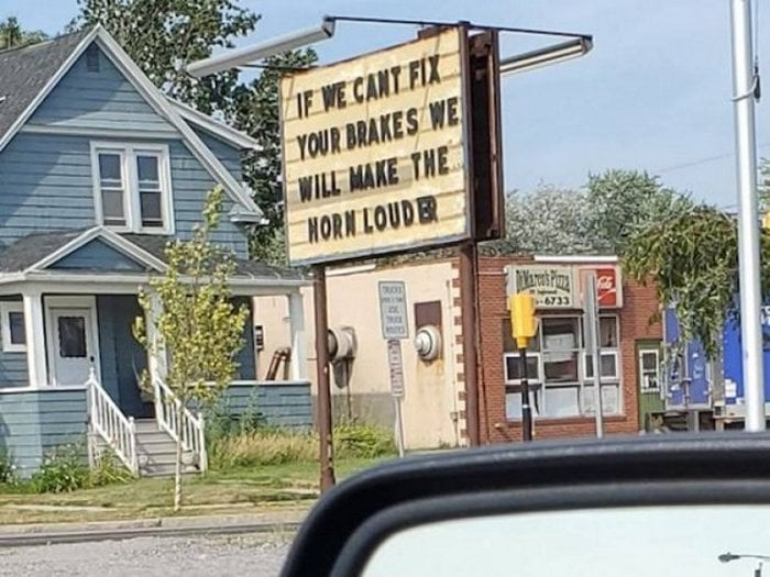 Funniest Signs Around The World (66 Pics)-41