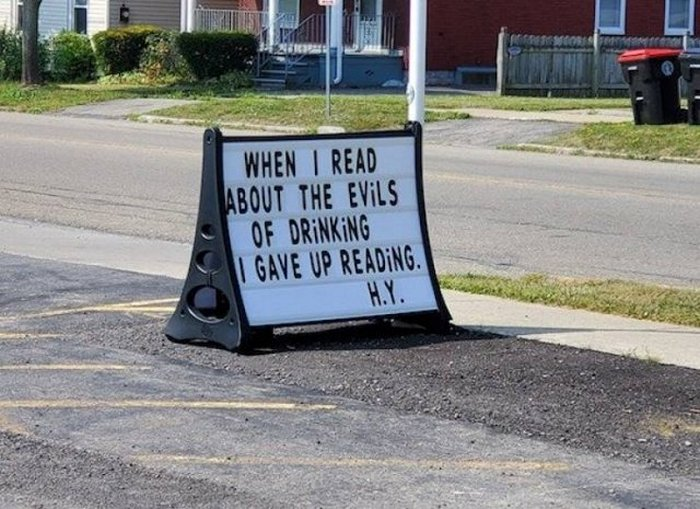 Funniest Signs Around The World (66 Pics)-43