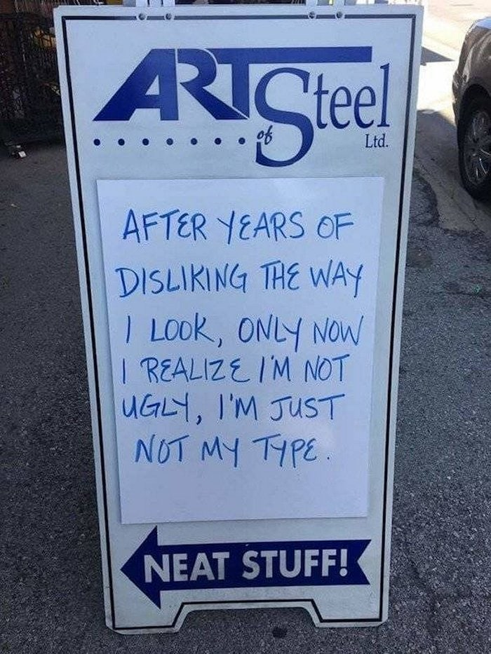 Funniest Signs Around The World (66 Pics)-59