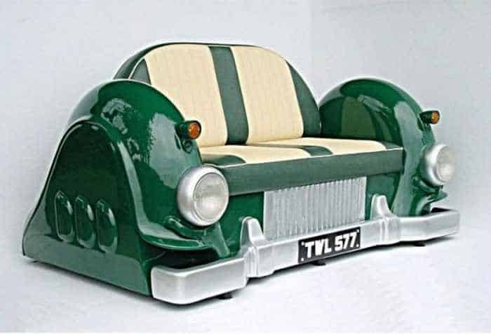 17 Funny Pictures of Furniture Made From Auto Body And Parts-01