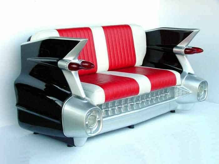 17 Funny Pictures of Furniture Made From Auto Body And Parts-02