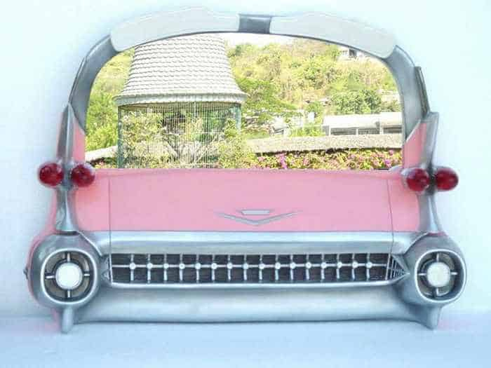 17 Funny Pictures of Furniture Made From Auto Body And Parts-16
