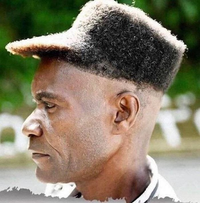 Funny Bad Haircuts That People Have Actually Gotten (32 Photos)-14