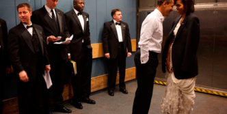 Top 10 Funniest Pictures Of President Obama