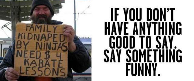 10 Funny Begging Quotes Or Rules That Will Make Your Day -10