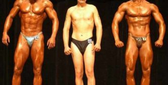 Epic Fail Funny Bodybuilder of The Day – 5 Pics