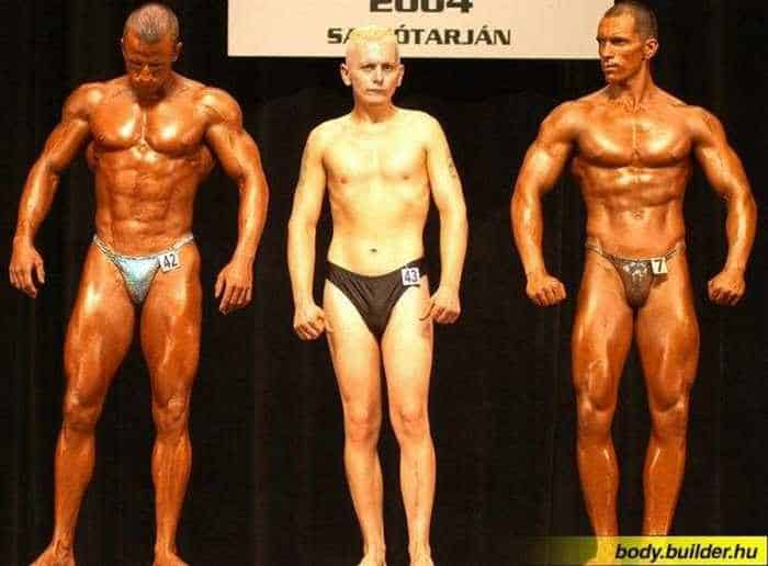 Epic Fail Funny Bodybuilder of The Day - 5 Pics-01