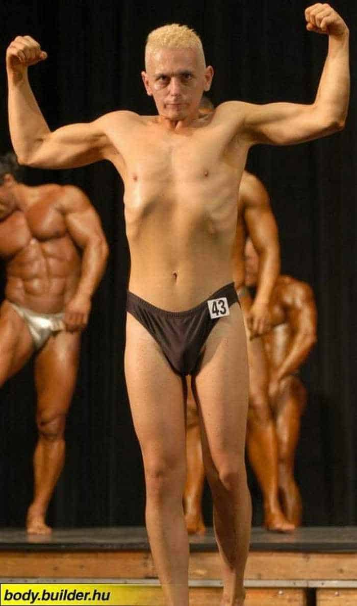 Epic Fail Funny Bodybuilder of The Day - 5 Pics-03