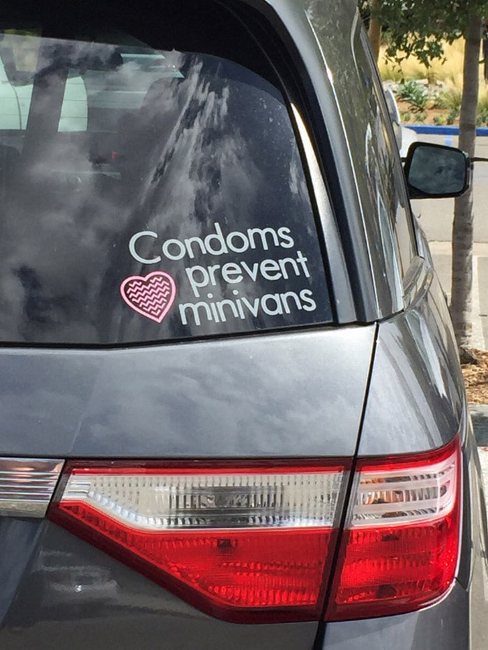 20 Bumper Stickers That Are Actually Damn Funny-16