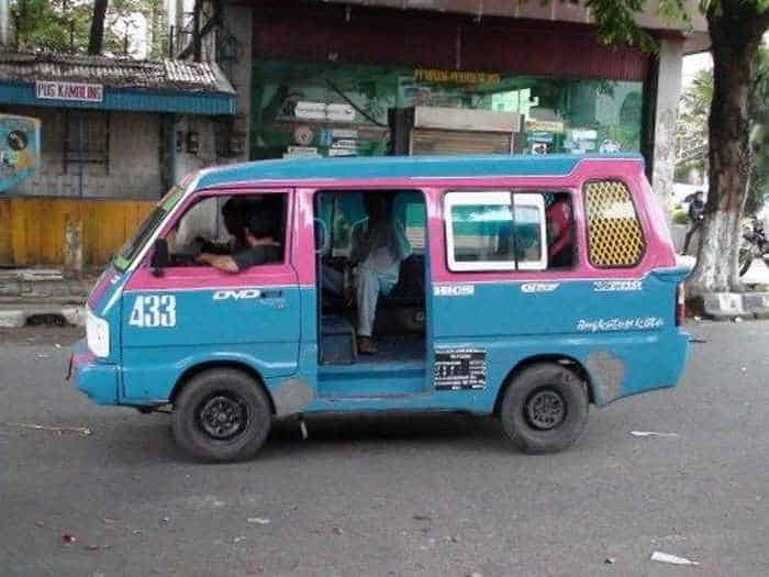Meanwhile Creative Funny Cars In Indonesia - 16 Pics -05