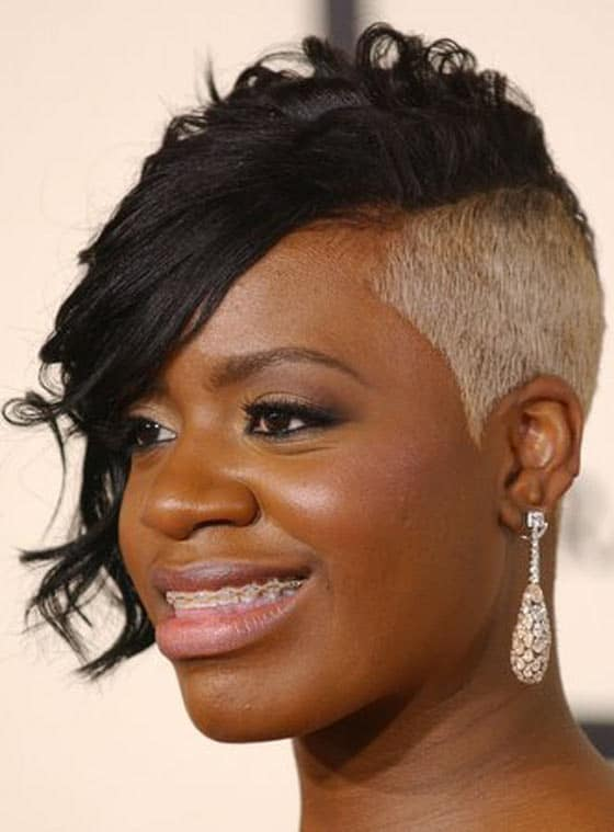 33 Epic Fail Pictures Of Celebs Who Shaved Their Heads