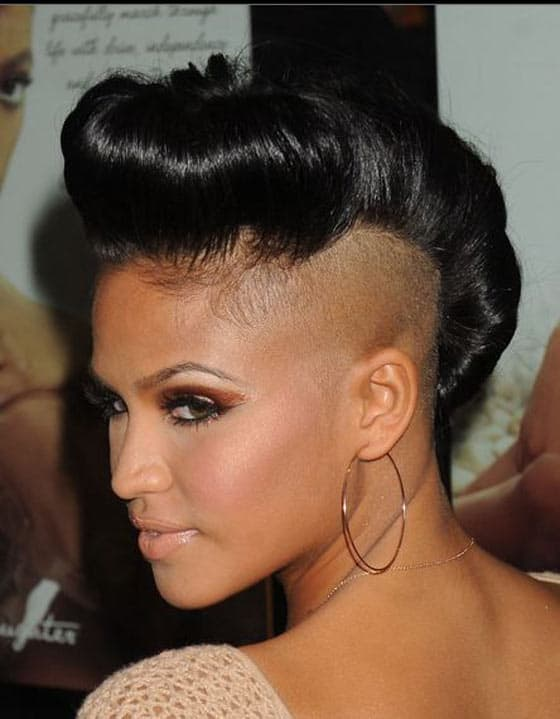 33 Epic Fail Pictures of Celebs Who Shaved Their Heads -22