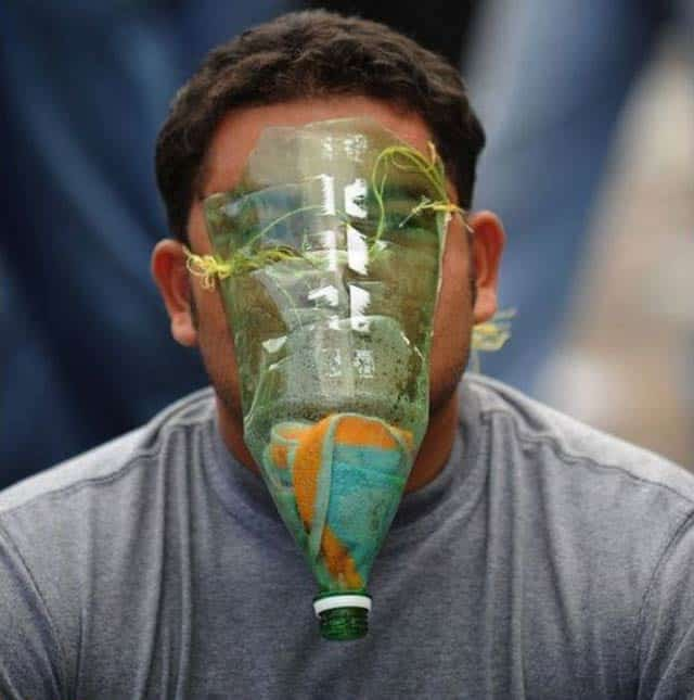 Funny Cheap Gas Mask That Will Shock You